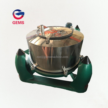 Vegetable Dewatering Potato Chips Dewatering Machine