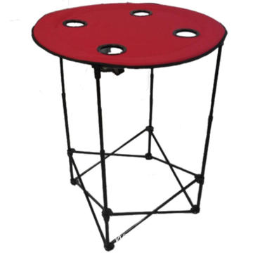 Customized Portable Table for Kitchen Using Kitchen Table