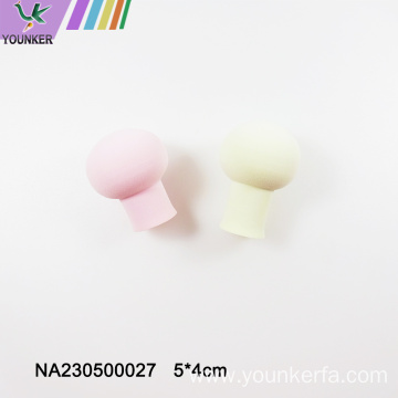 Washable cosmetic sponge blender