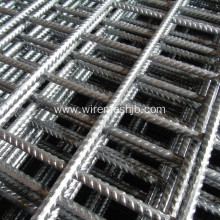 Heavy Welded Wire Mesh Panel For Construction