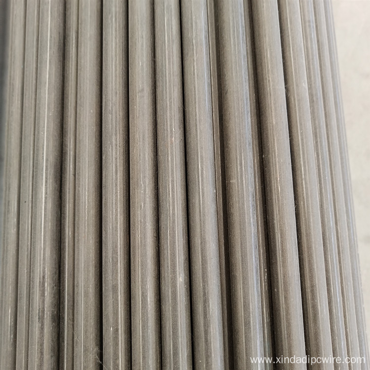 High Tensile 7.8mm Plain Surface Prestressed Concrete Wire