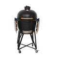 China Manufacturing  Egg Shaped BBQ Grill Versatile
