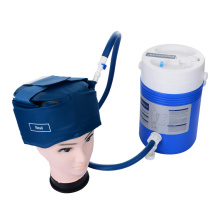 Head Physical Cold Therapy Cryo Cuff Cooler System