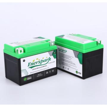 20.5Wh Lithium-ion Polymer E-scooter Starter Battery