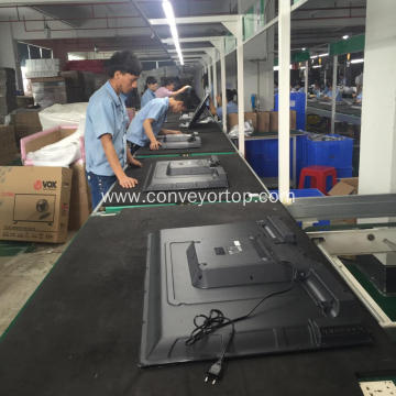 Automatic LED TV Assembly Line Production Line