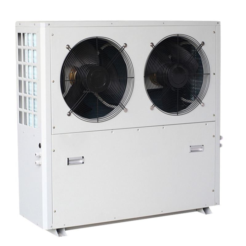 Multi Function Air Source Heat Pump