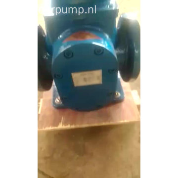 YCB pumps diesel fuel lube oil food oil transfer gear pump