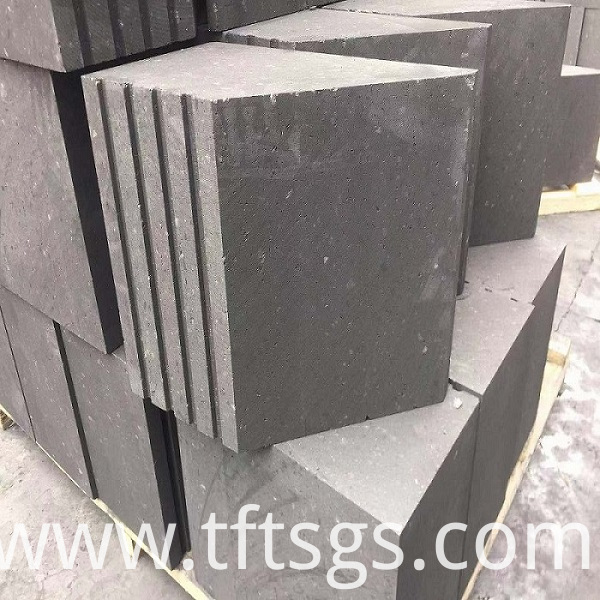High Density 30% Graphite Block
