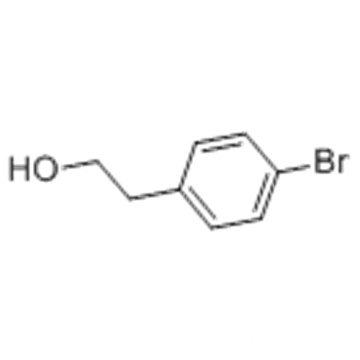 4-Bromophenethyl alcohol CAS 4654-39-1