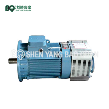 15KW Electric Motor for Construction Hoist