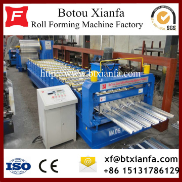 Roofing Tiles Sheets Making Machine