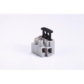 Fused Mounting Terminals With EU Standard FT06-2