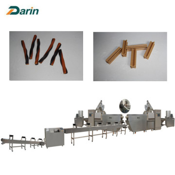 extruder machine for food pet food extruding equipment