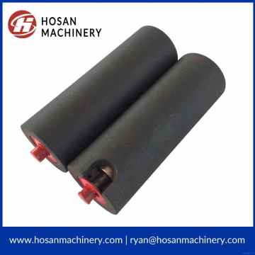 Coal Mine industry Conveyor Belt Return Roller