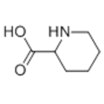 DL-Pipecolinic acid CAS 4043-87-2