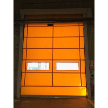 Pintu Pintu Industrial Commercial Large Heavy Duty