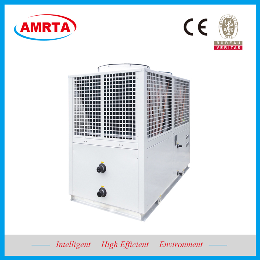 Air Cooled Low Temperature Brewery Water Chiller