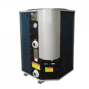 High COP Air To Water Heat Pump Heater
