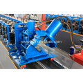 Full Automatic CU Light Steel Keel Forming Machine