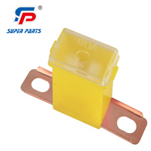 Automotive Car Cartridge Fuse Terminal Blade Case Box