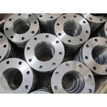 EN1092-1 Type 01A plate flanges