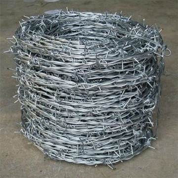 anti climb spikes barb wire fence for sale
