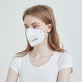 Disposable Respirator Graphene Biomass Graphene 3 Ply Mask