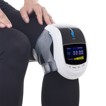 cold laser therapy treatment for knee pain