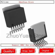 1PCS/lot New original TLE5205-2G 5205-2G TLE5205-2 TLE5205 TO-263 IC chip