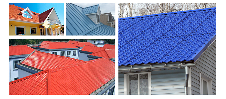 roof panel application