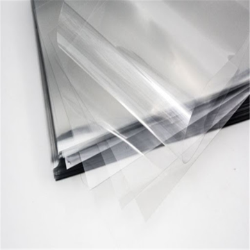 High Temperature Release White PC Films For Electrica