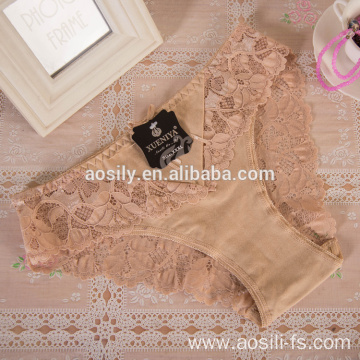 AS-004 wholesale lingerie women your own brand underwear underpants women A867