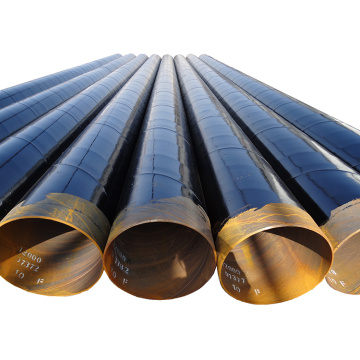 ASTM a519 gr.b 3lpe Coating Seamless Steel Pipe