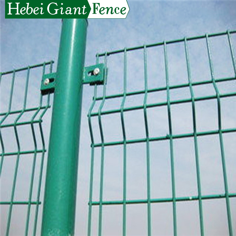 2018 Hot Sale  Welded Iron Wire Mesh