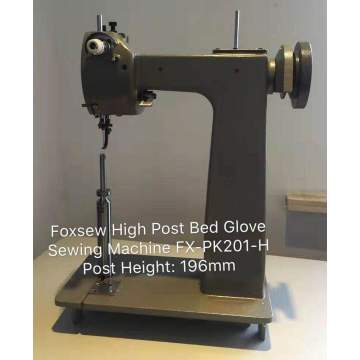 High Post Bed Glove Sewing Machine