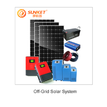 best design off grid solar panels system 3kw