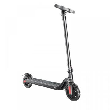 Explosion-proof tire folding electric Slide scooter