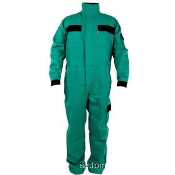 Flamebeständig traditionell Twill Overalls