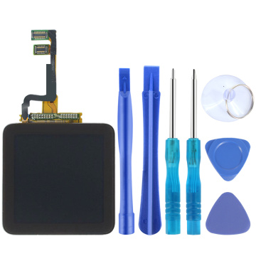 Replacement LCD Screen Part For iPod Nano 6th Gen LCD Screen Touch Digitizer Assembly Replacement Part Mobile Phone Flex Cables