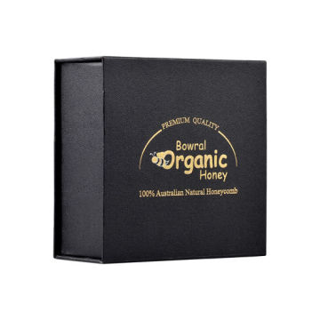 Luxury Magnetic Cardboard Box Custom Printing Gift Boxes