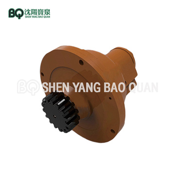 SRIBS SAJ30-1.4 Anti-drop Safety Device for Building Hoist