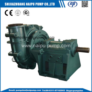 3 inch AH horizontal slurry pumps