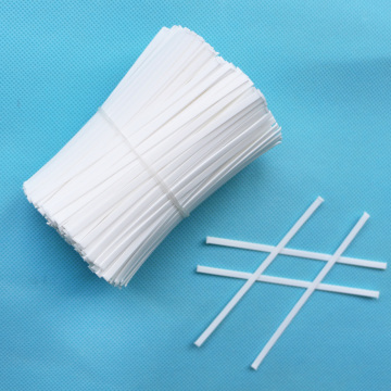 Environmental protection material PE plastic nose wire for face mask