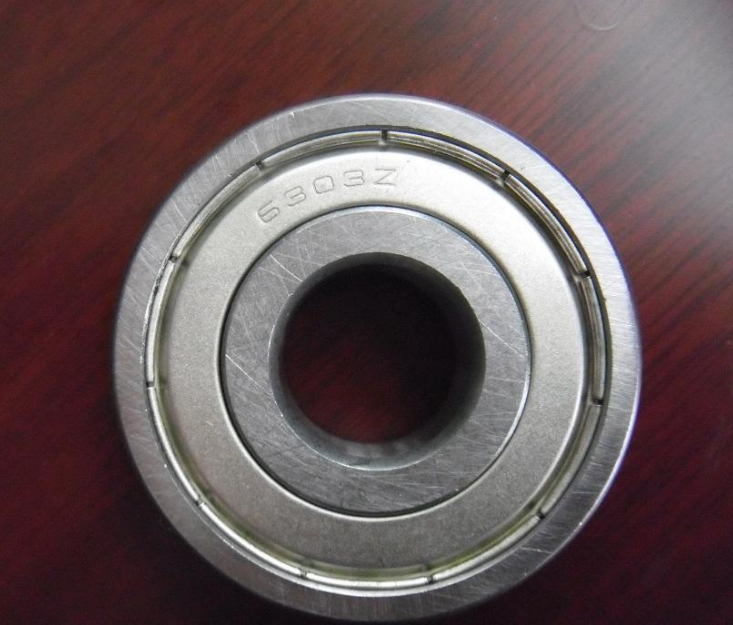 6216 Single Row Deep Groove Ball Bearing