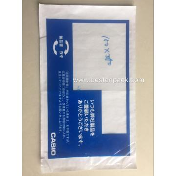Plastic Colored Mailing Bags