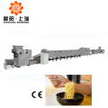 Fried instant noodle line machine