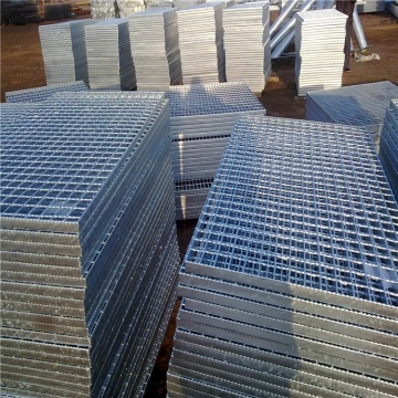 Heavy Duty Galvanized Steel Driveway Grates Grating