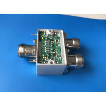 High Power Pin Diode Switch
