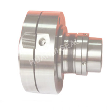 Metal Bellows Dual Seals