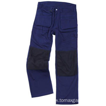 Traditional Design Classic Pants for Men